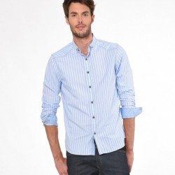 Chemise Manches Longues Kaporal JAKE MINER