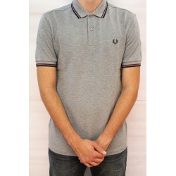 Polo Fred Perry PMM3600561