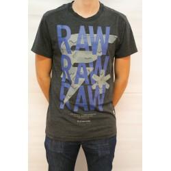 T-shirt Manches Courtes G-star D013214834