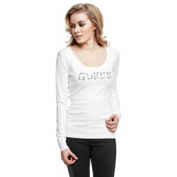Pull femme Guess W54R35Z01I