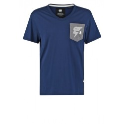 T-shirt Manches Courtes G-star D01342 336