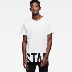 T-shirt Manches Courtes G-star D01537 336