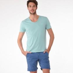 T-shirt Manches Courtes Kaporal SALVA JADE