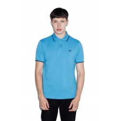 Polo manches courtes homme Fred Perry PMM3600890