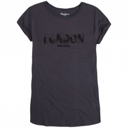 T-shirt Manches Courtes Pepe Jeans PENELOPE