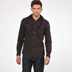 Chemise Manches Longues Kaporal BUSTO.
