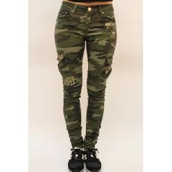 Pantalon Version In A700