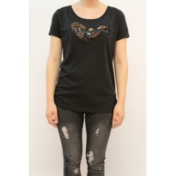 T-shirt Manches Courtes Pepe Jeans JODIE