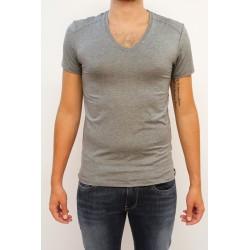 T-shirt Manches Courtes Guess U64M04 M92