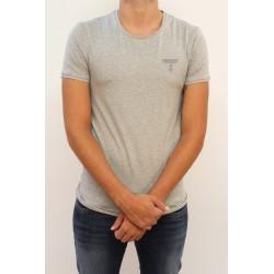 T-shirt Manches Courtes Guess U64M14 M90