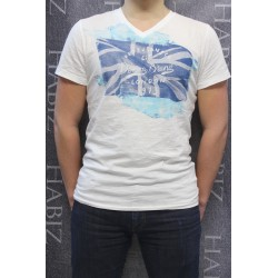 T-shirt Manches Courtes Pepe Jeans CARMELO