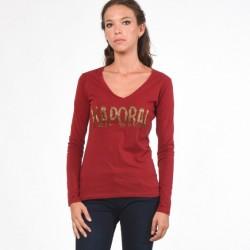T-shirt Manches Longues Kaporal TOUPI