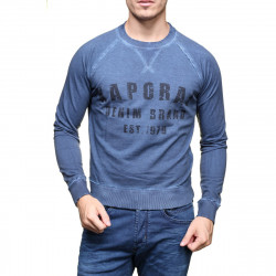 Sweat homme Kaporal RON INDIGO