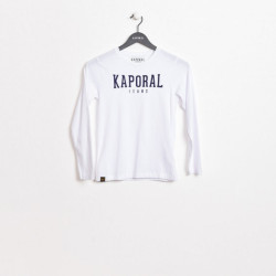 T-shirt Manches Longues Kaporal GESSO