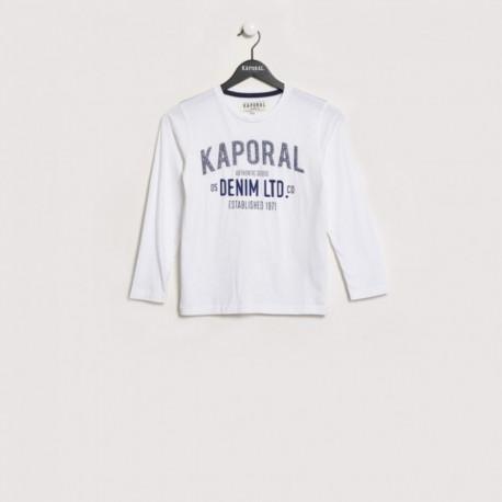 T-shirt Manches Longues Kaporal GURBY