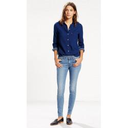 Jeans Levis 711 0100