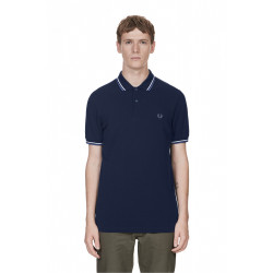 Polo Fred Perry PMM3600885