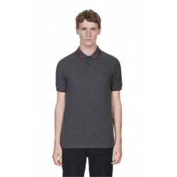 Polo Fred Perry PMM3600977