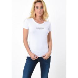 T-shirt Manches Courtes Kaporal ABEL