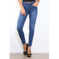 Jeans Cindy H HU1718