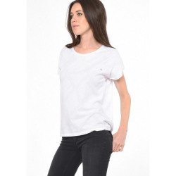 T-shirt Manches Courtes Kaporal TABOR