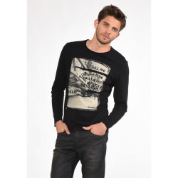 T-shirt Manches Longues Kaporal DARBY