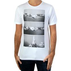 T-shirt Manches Courtes Kaporal CEBAZ