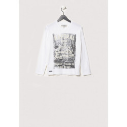 T-shirt Manches Longues Kaporal GIPER