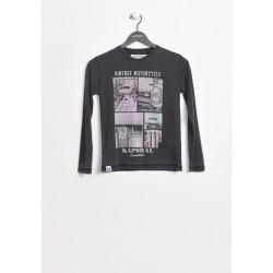 T-shirt Manches Longues Kaporal GEVOL
