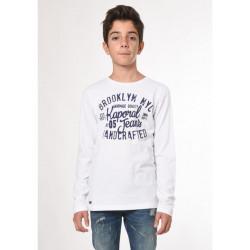 T-shirt Manches Longues Kaporal GOLDO