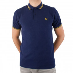 Polo Fred Perry PMM3600143