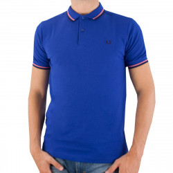 Polo Fred Perry PMM3600D10