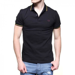 Polo Fred Perry PMM3600D40