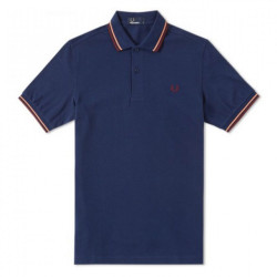 Polo Fred Perry PMM3600D41