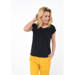 T-shirt Manches Courtes Kaporal FEAR