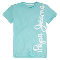 T-shirt Manches Courtes Pepe Jeans WALDO SHOR