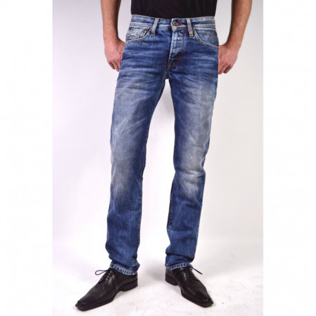 Jeans Homme Pepe Jeans M EDITITUN