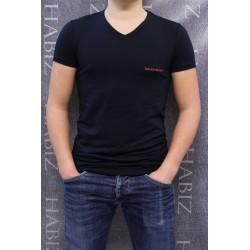 T-shirt Manches Courtes EA7 - Emporio Armani  111512 717