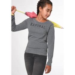 T-shirt Manches Longues Enfant Kaporal PICK DGM