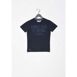 T-shirt Manches Courtes Enfant Kaporal MOREV