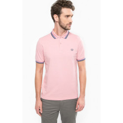Polo manches courtes pour homme Fred Perry PMM3600D20