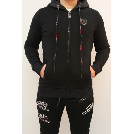Sweat homme Philipp Plein Sport RUSH 02