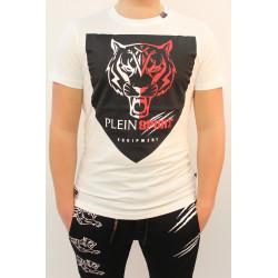 T-shirt manches courtes homme Philipp Plein Sport HIGHKNEE01