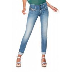 Jeans femme Salsa MYS 117316