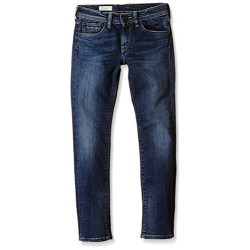 Jeans enfant Pepe Jeans BECKY39TUN