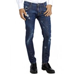 Jeans homme Dsquared2 S74LA0911
