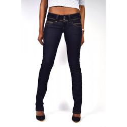 Jeans femme Pepe Jeans VENUM15TUN