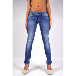 Jeans femme Pepe Jeans NBROZ36TUN