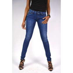Jeans femme Pepe Jeans SOHOZ63TUN