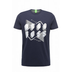 T-shirt manches courtes homme Hugo Boss TEEOS 410